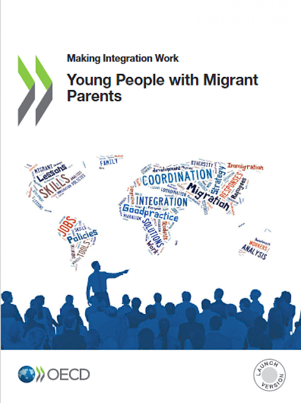 Young People with Migrant Parents